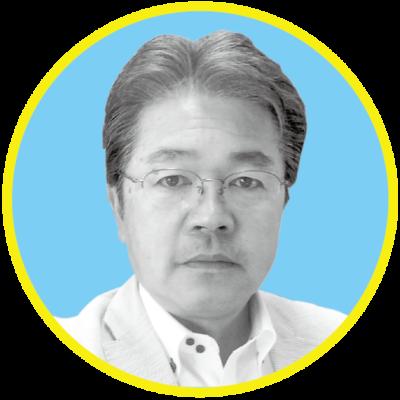 ふじさき かずお藤崎 一雄 (八ヶ岳ジャーナル編集長)